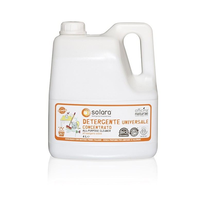Fragrance-Free All-Purpose Cleaner