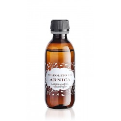 Arnica Macerated Oil