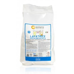 Super Concentrated Laundry Powder