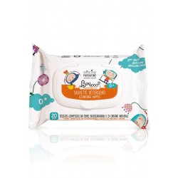 Cleansing Wipes (20 pieces)
