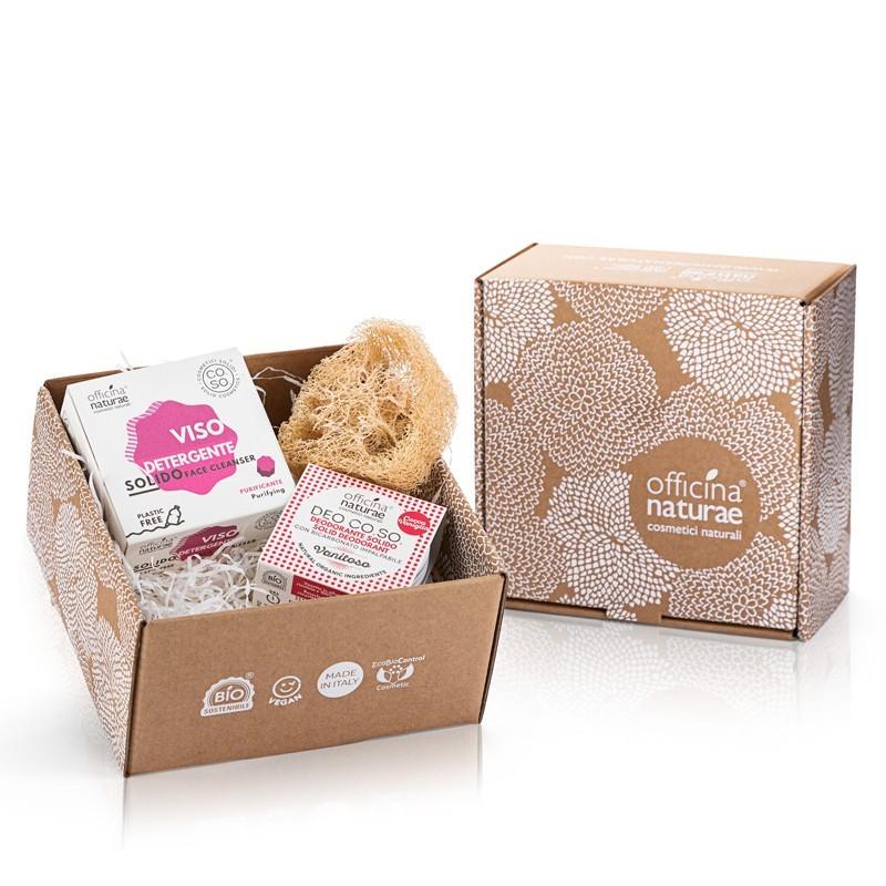 Gift Box CO.SO. Pure Vanity