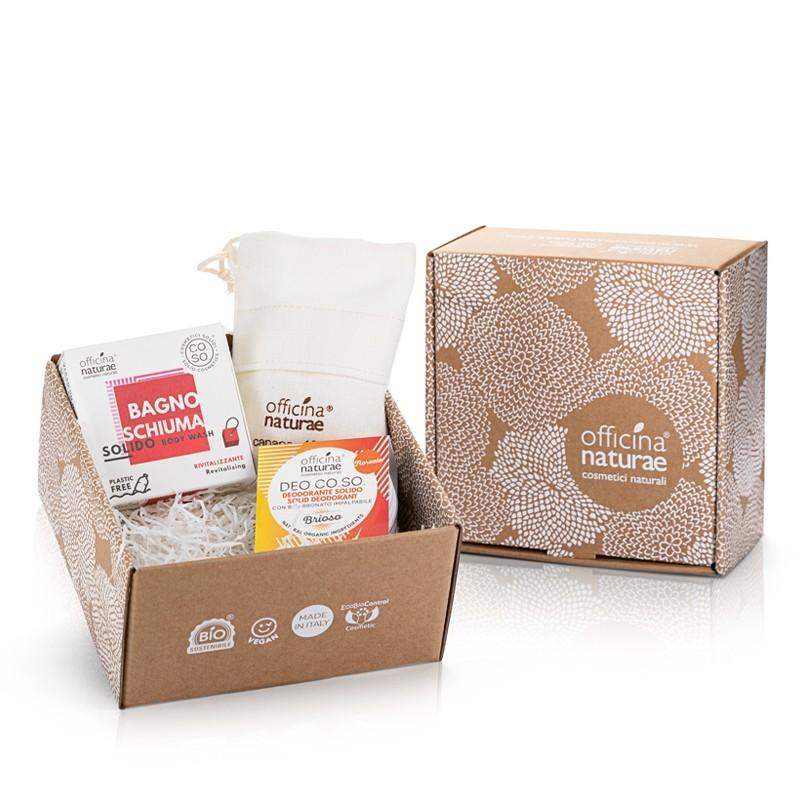 Gift Box CO.SO. Full of life