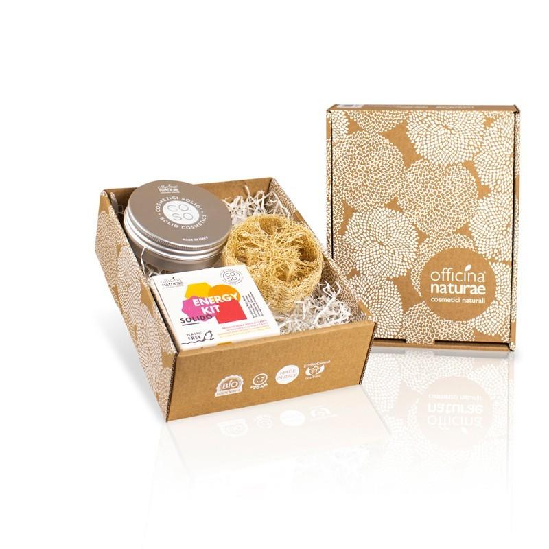 Gift Box CO.SO. Energy