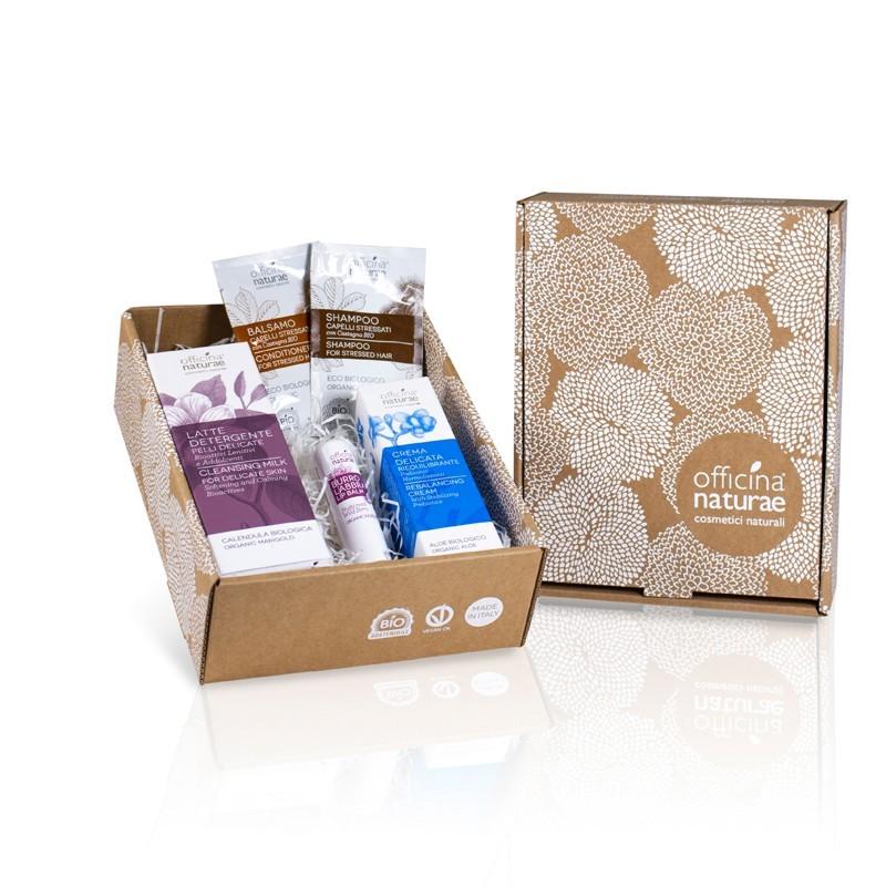 Gift Box Pure Beauty