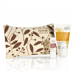 Protect Me Mini-kit Patchouli and Toffee