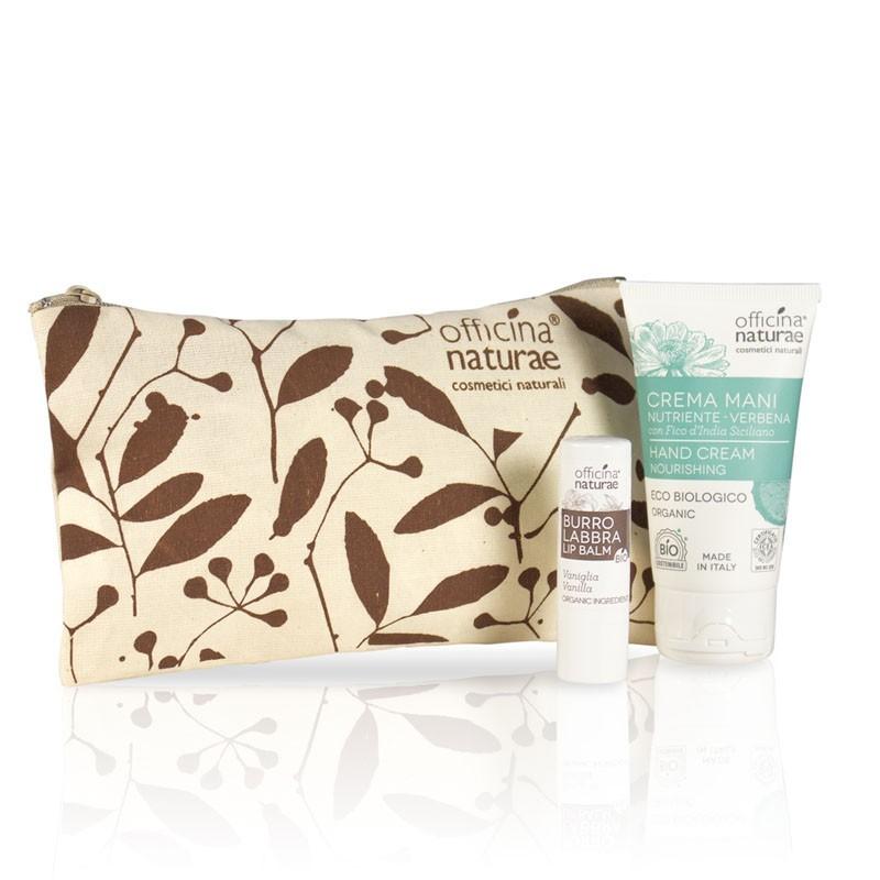 Protect Me Mini-kit Verbena and Vanilla