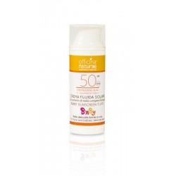 Baby Sunscreen Fluid SPF 50 High Protection
