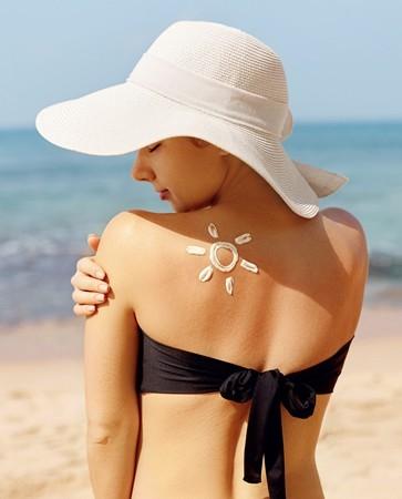 Sunscreens Line