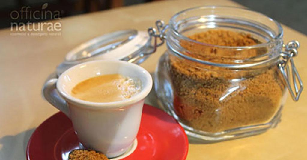 Cosa accomuna una tazzina di caffè e un flacone